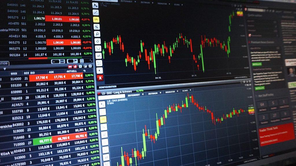 Les algorithmes de Trading … l'avenir ?